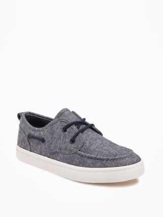 cam shoes