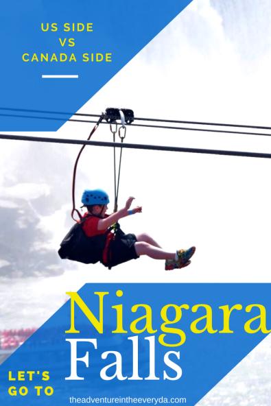 Niagara Falls (1)