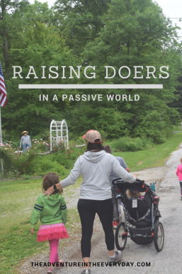Raising Doers